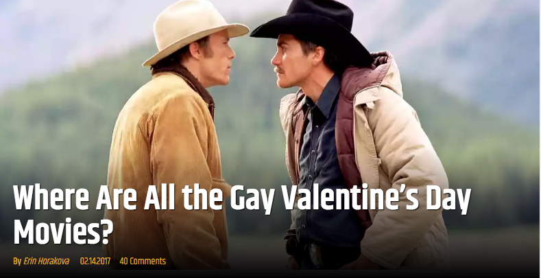 All my life gay movies