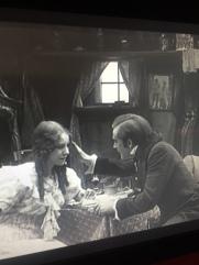 Steerforth Seduces Emily