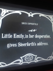 Emily In Distress