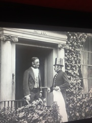 Policeman Comes to Steerforth's House re Emily