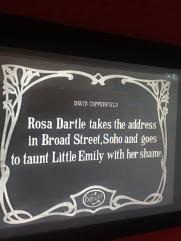 Rosa Confronts Emily