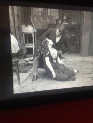 David Arrives to Comfort Emily